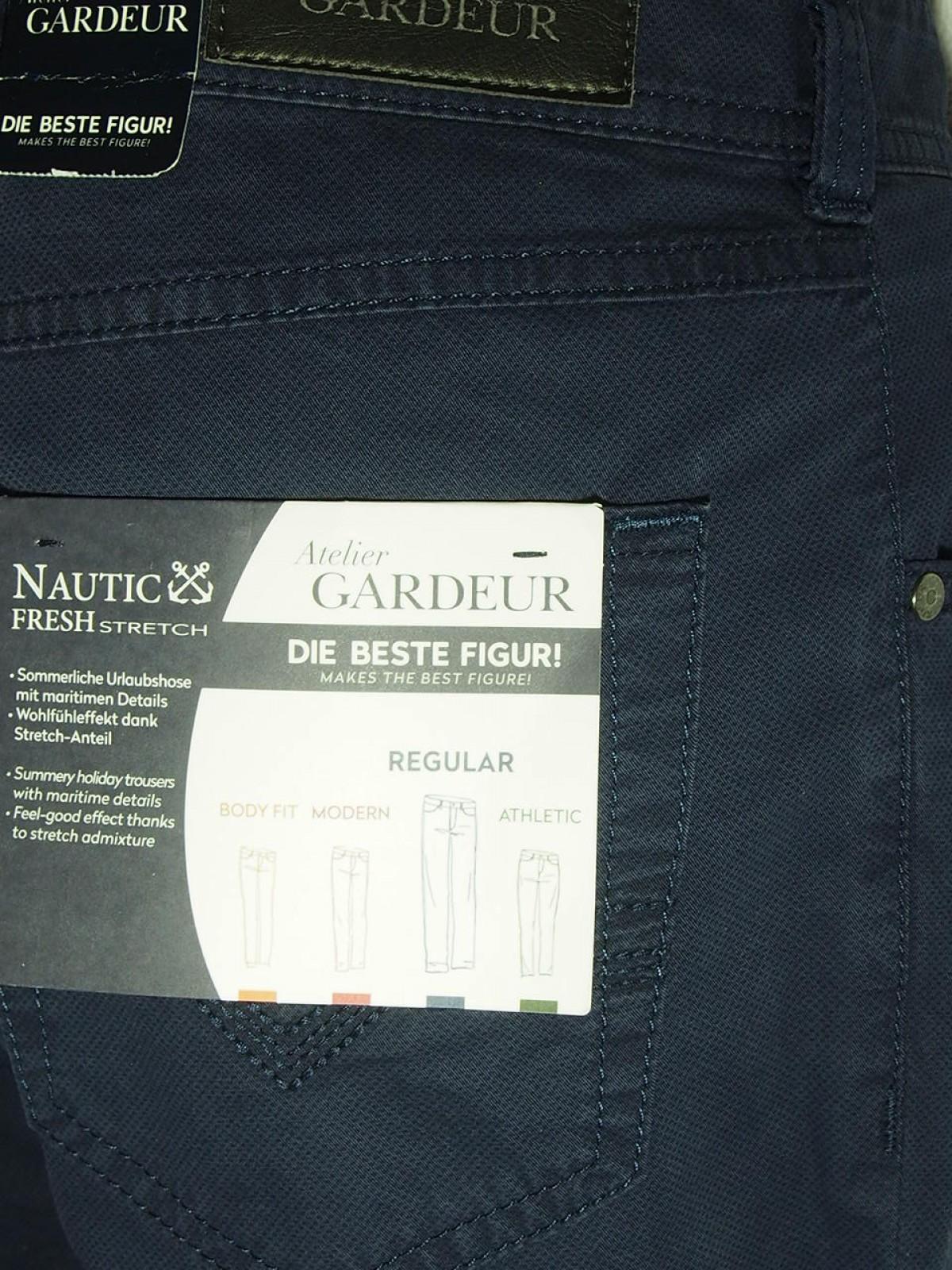 Джинсы мужские Gardeur 410081 068 Nevio 1