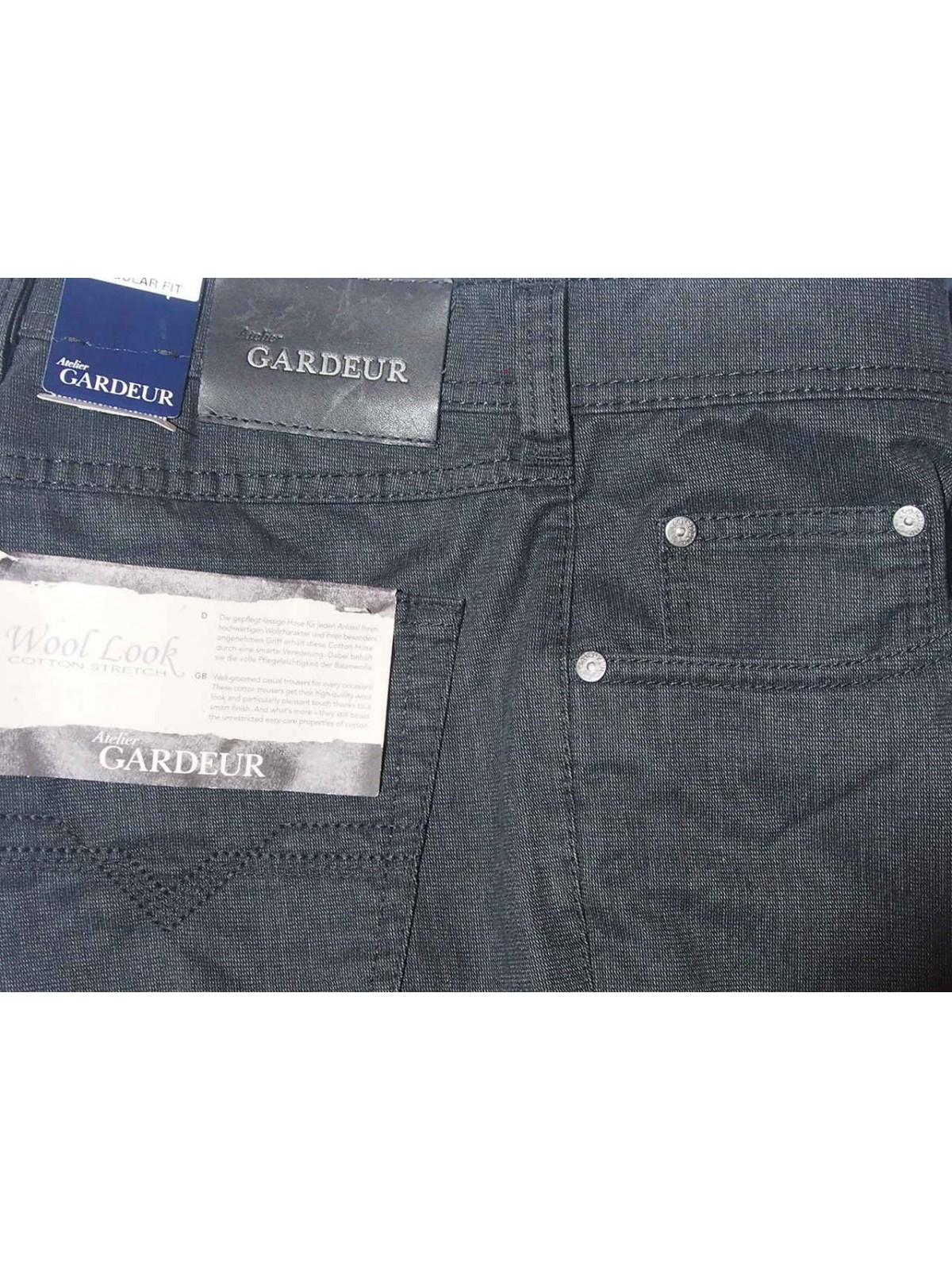 Джинсы мужские Gardeur 41544 098 Nigel 1