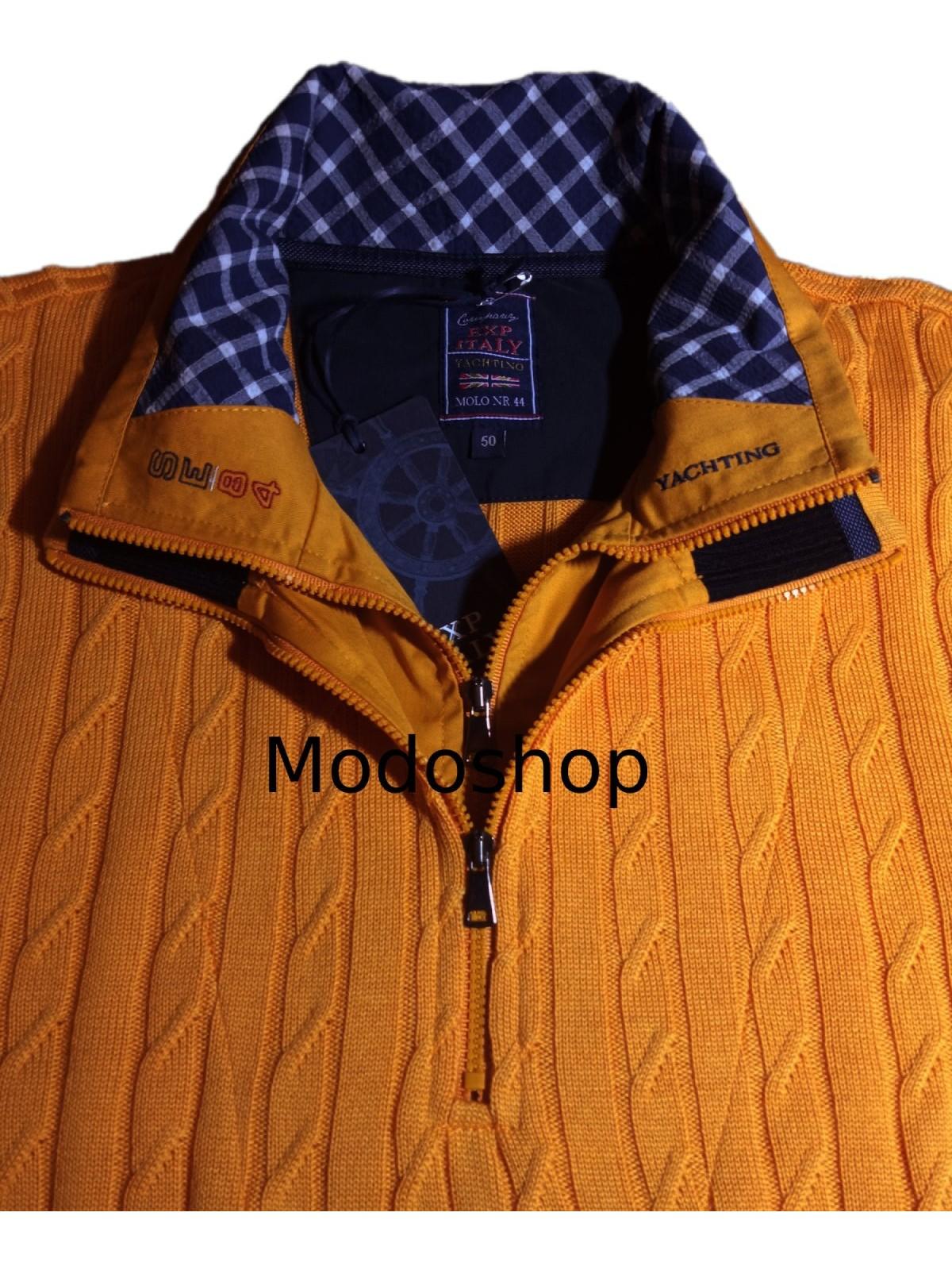 Джемпер мужской Exp Italy (Sail Exp) 02214 21
