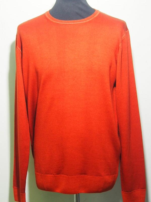 Джемпер мужской Wool & Co 0001