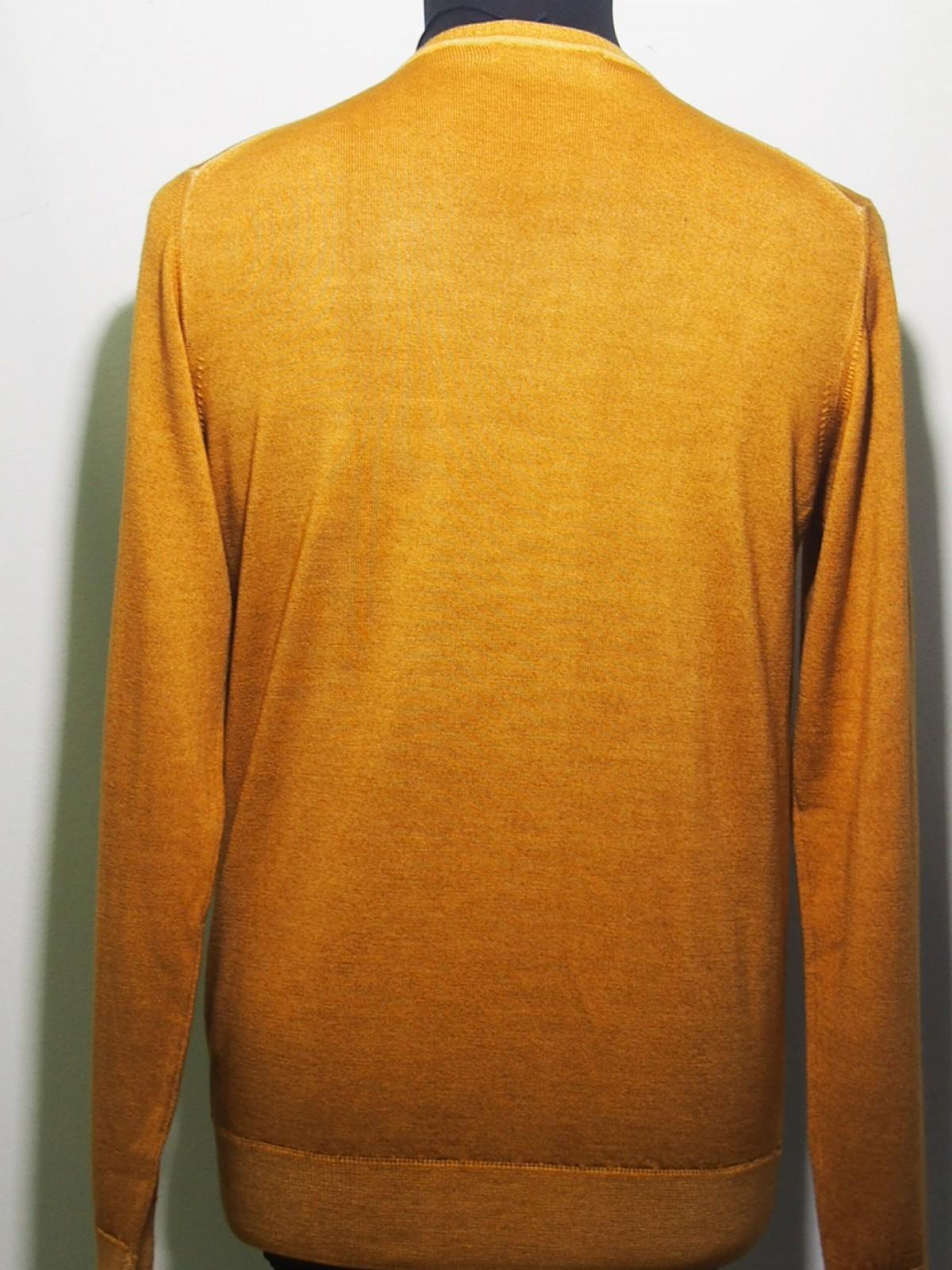 Джемпер мужской Wool & Co 001