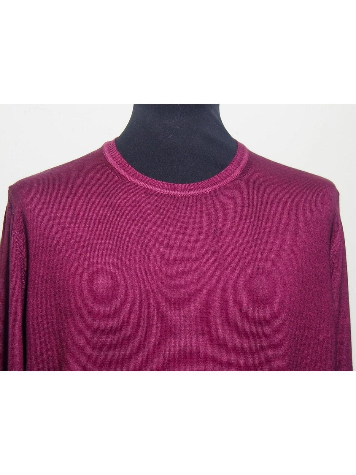 Джемпер мужской Wool & Co 0001 0059