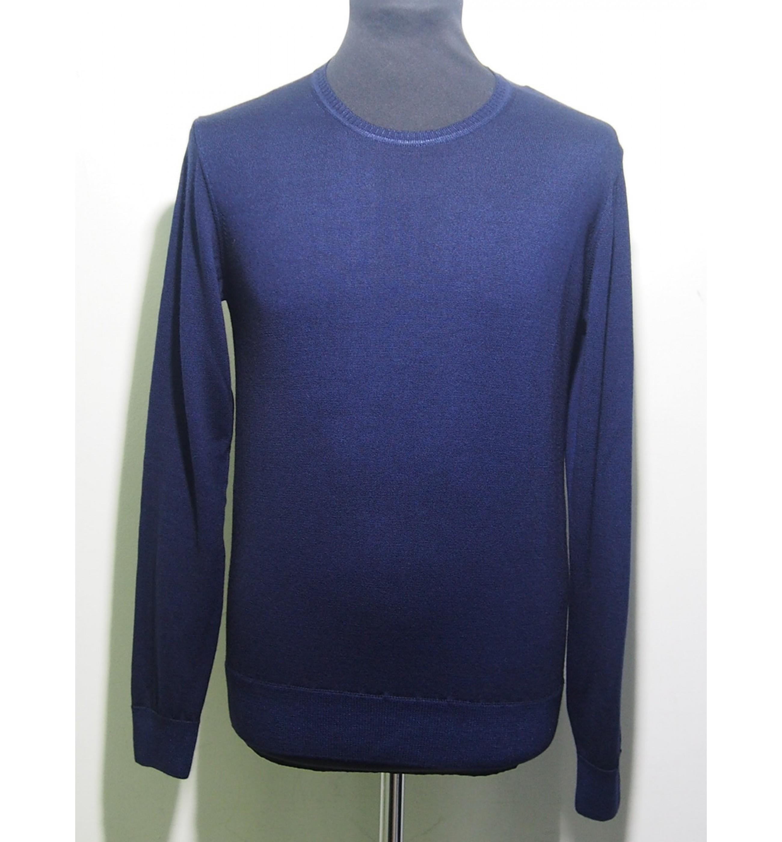 Джемпер мужской Wool & Co 201602 0022