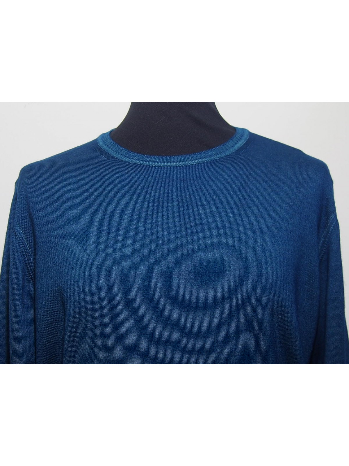 Джемпер мужской Wool & Co 01