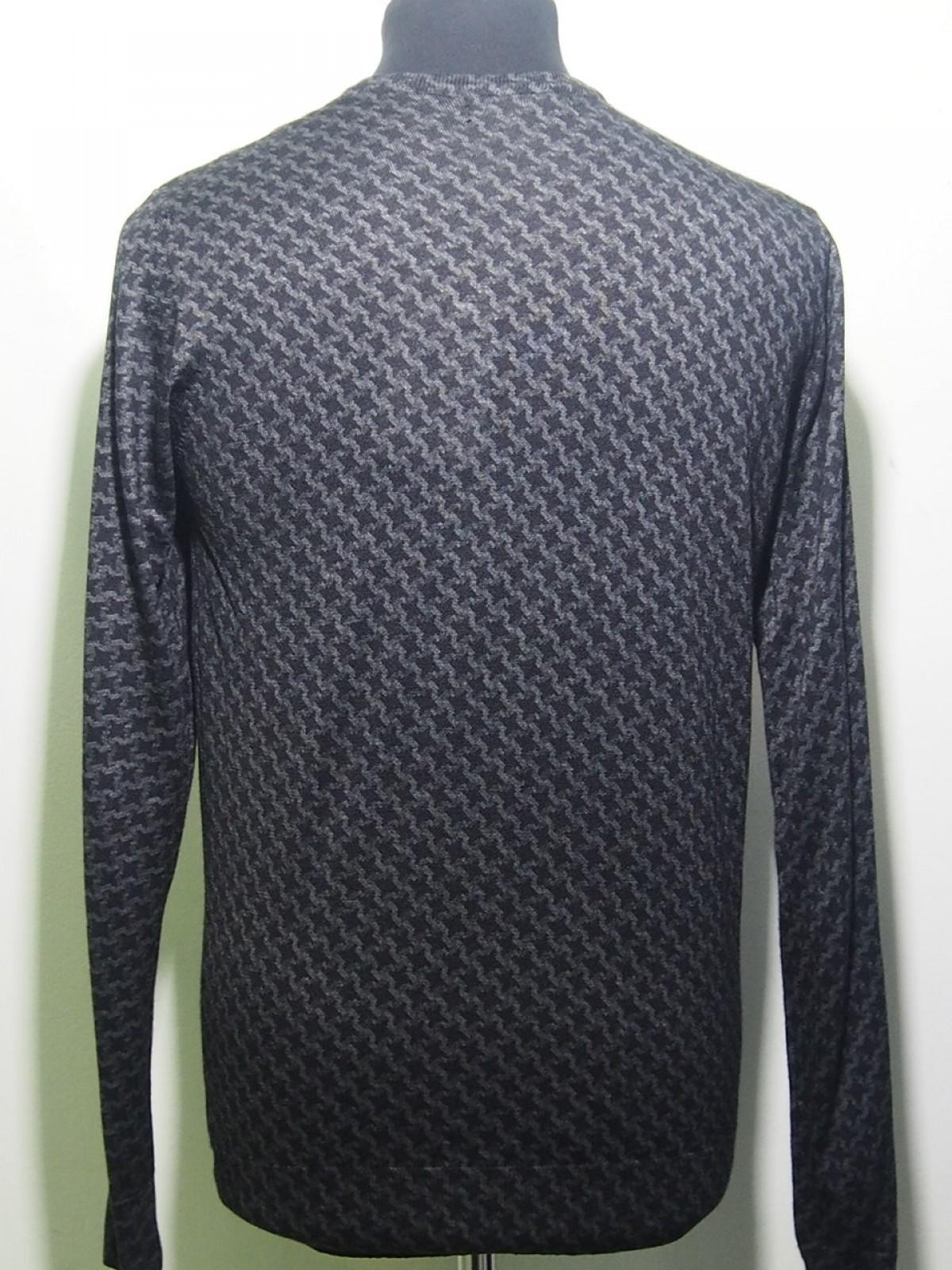 Джемпер мужской Wool & Co 8160 10