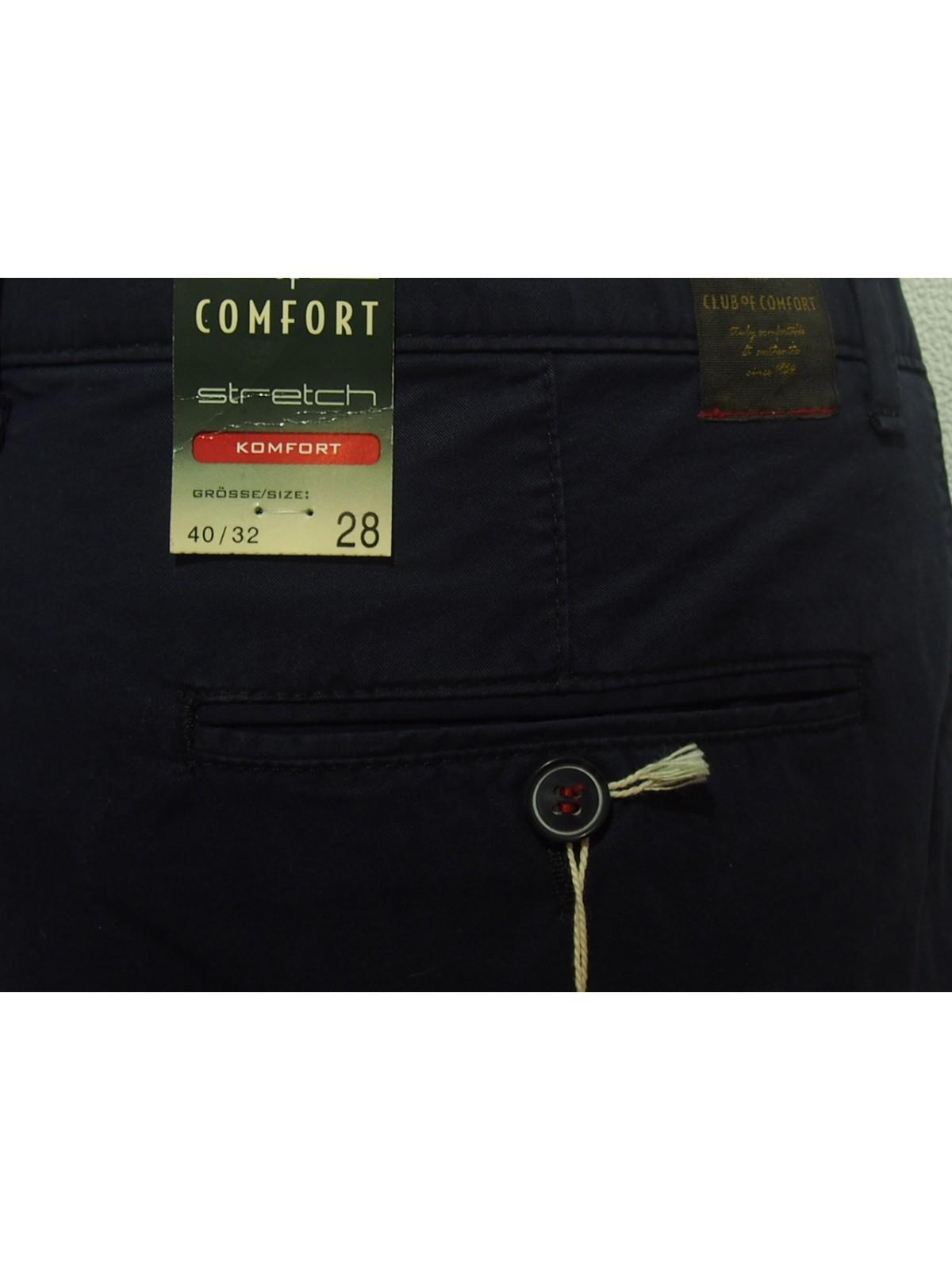 Брюки мужские Club of comfort Cajus 5125 42