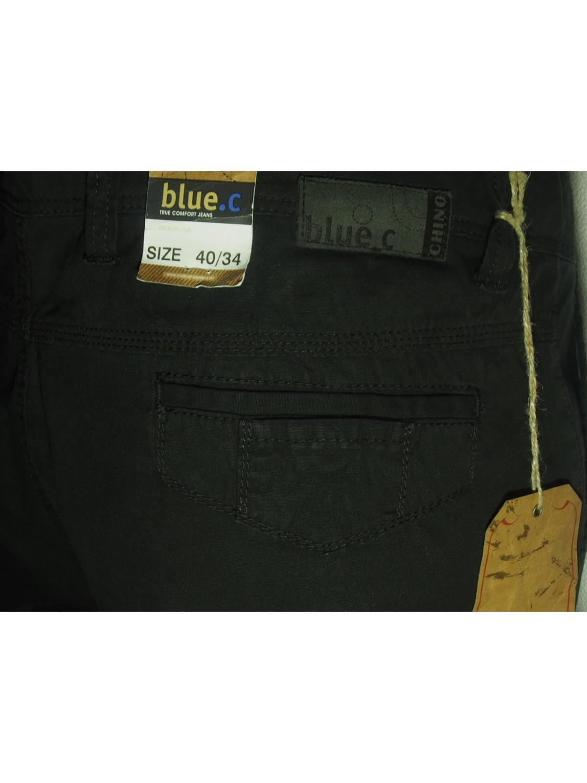 Брюки мужские Club of comfort (Blue.C) Carlos 5302 10