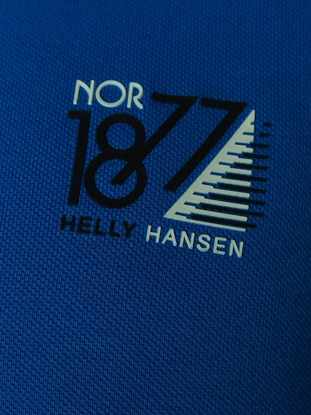 Футболка мужская Helly Hansen 28075 535