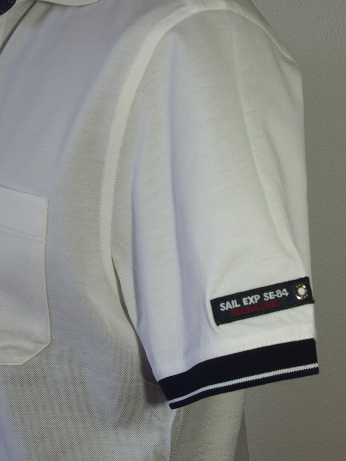 Футболка мужская Sail Exp 41432 10