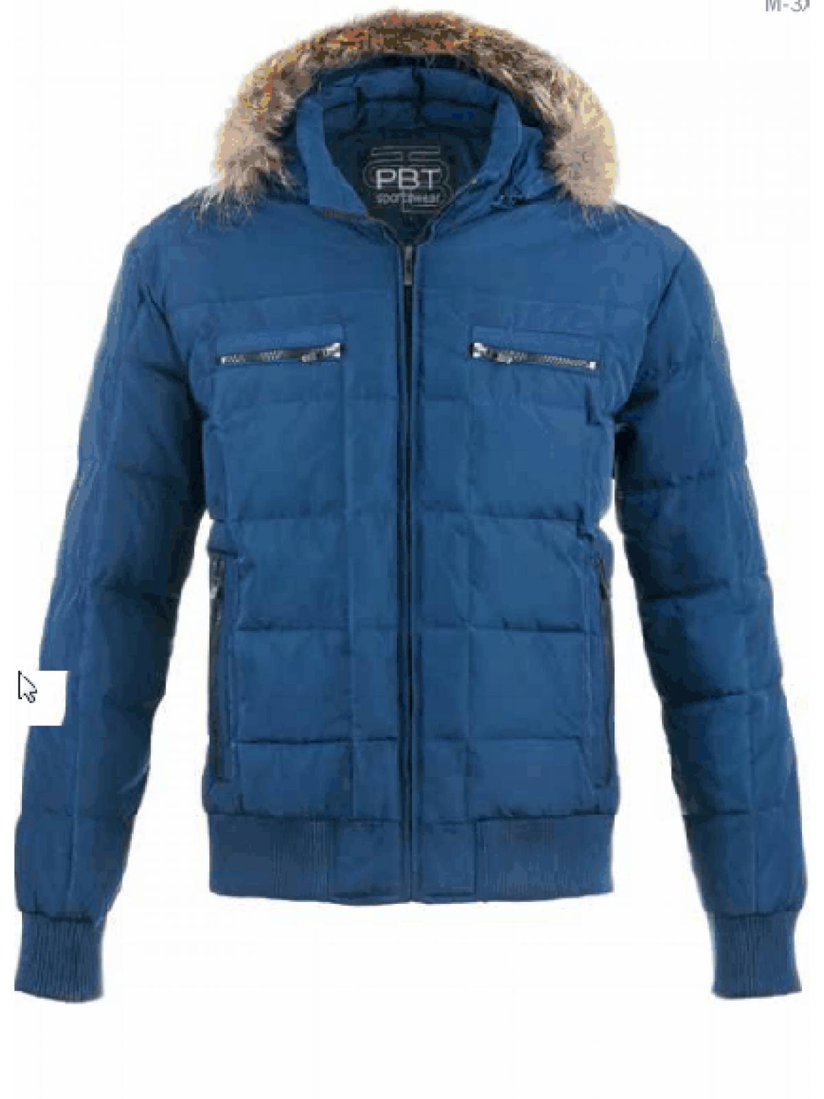 Куртка мужская Polbot 3335