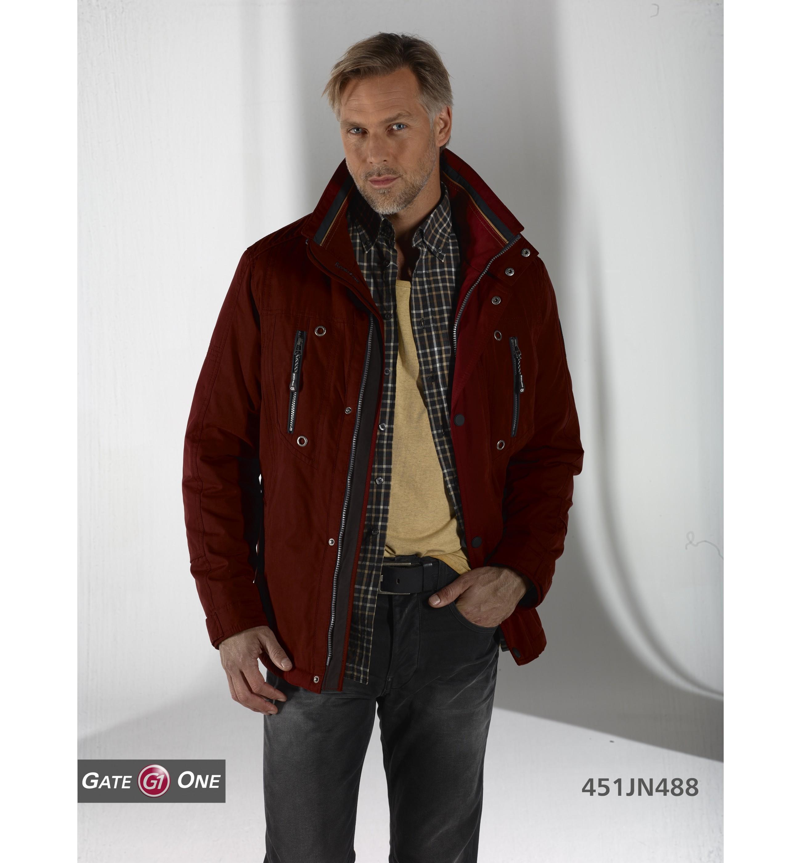 Куртка мужская Gate One 451