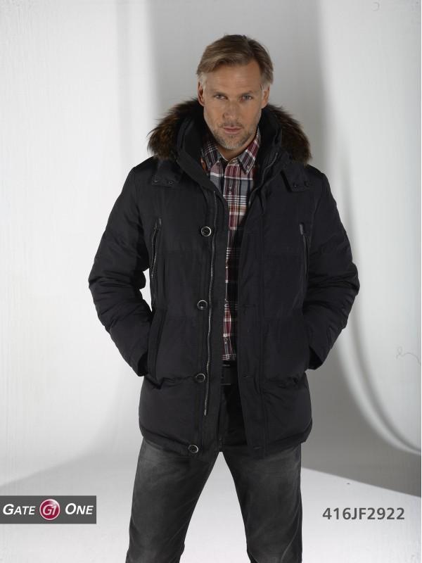 Куртка мужская Gate One 924 43