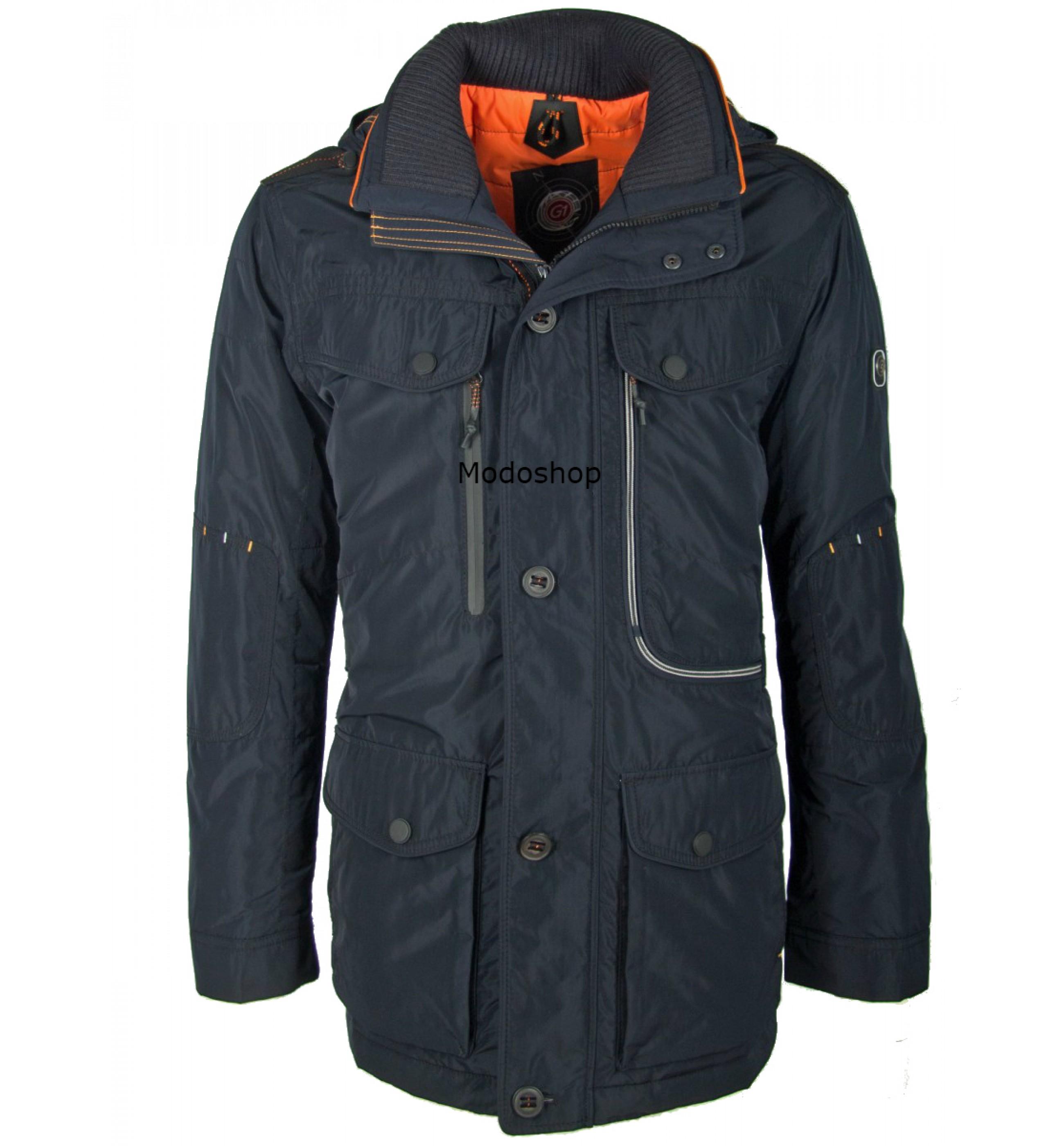 Куртка мужская Gate One 3167 3159