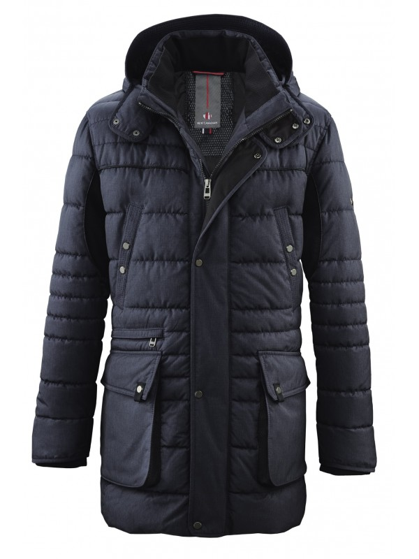 Куртка мужская Cabano New Canadian 6132 22955