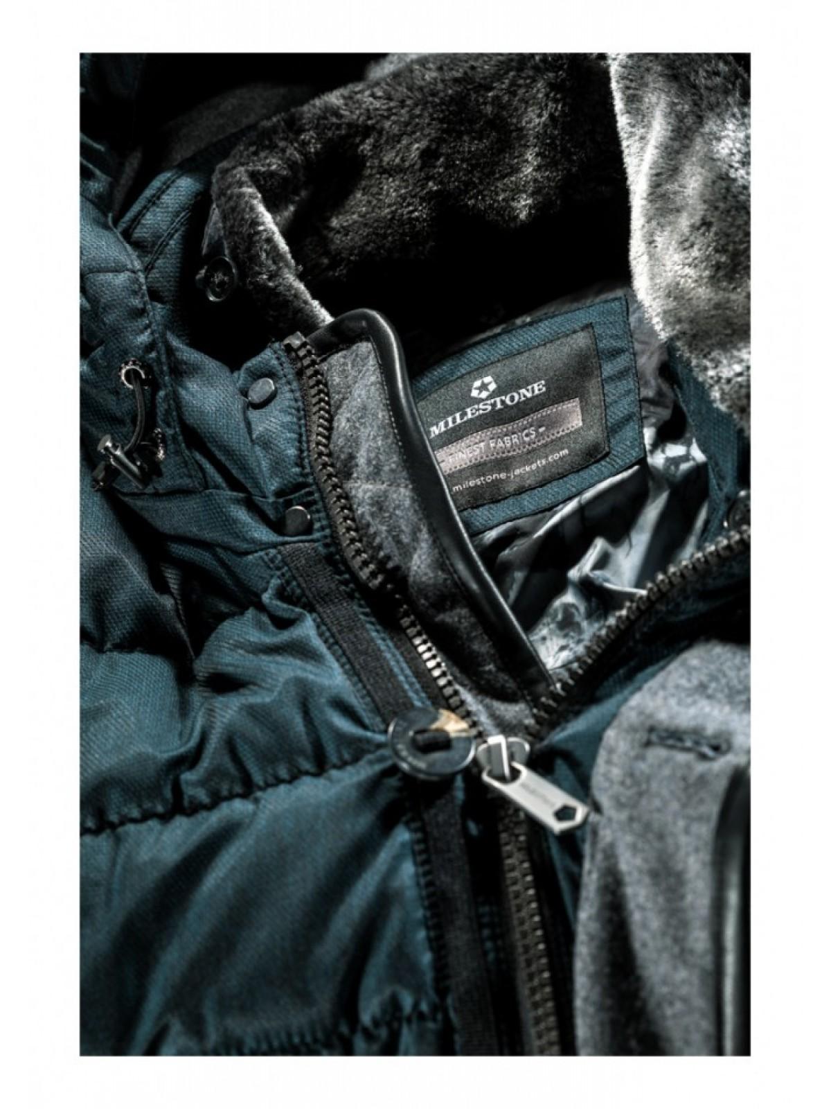 Куртка мужская Milestone 830338 Kimson