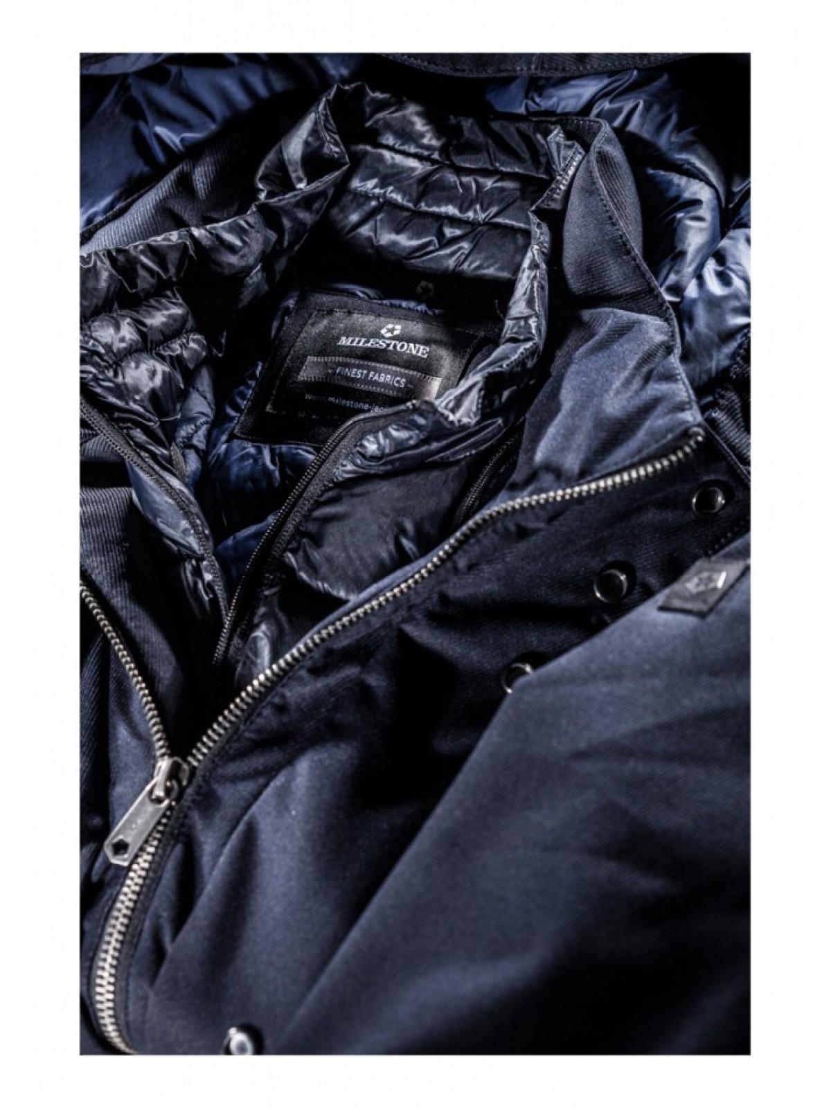 Куртка мужская Milestone 830346