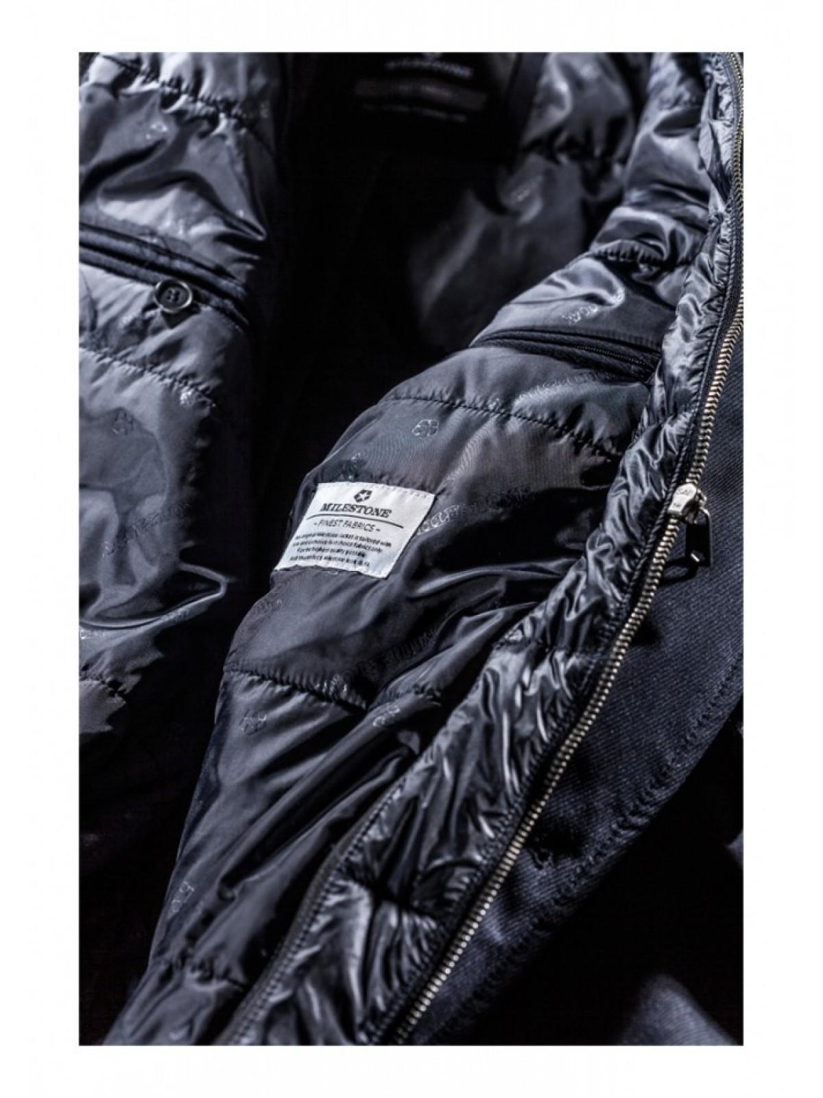 Куртка мужская Milestone 830374 Lipari