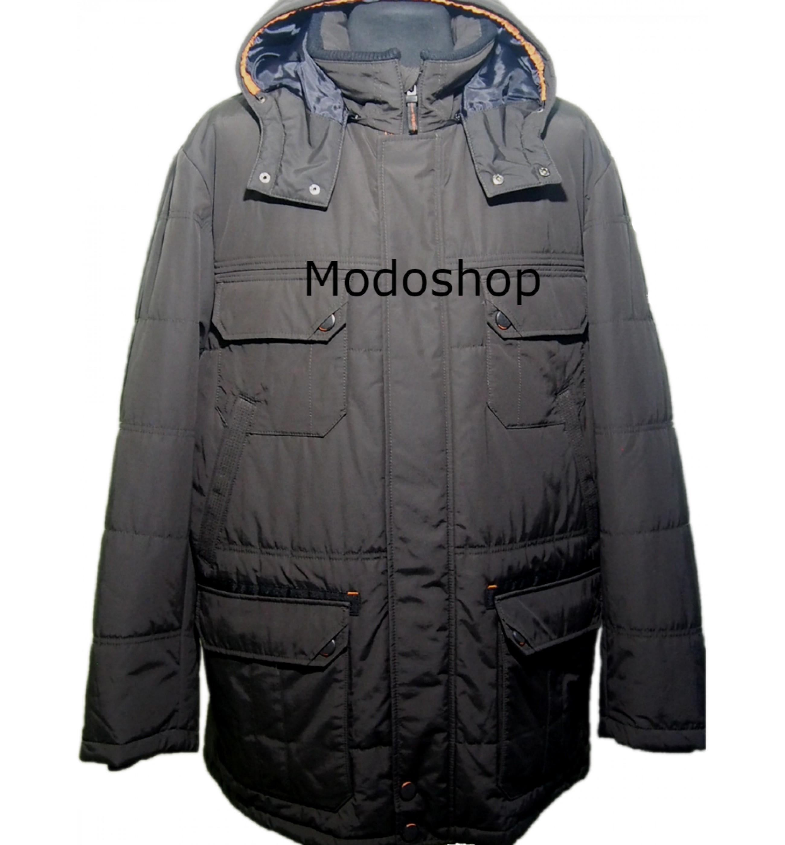 Куртка мужская Cabano New Canadian 1128 22215