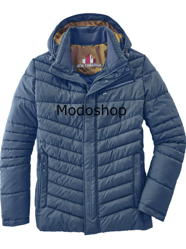 Куртка мужская Cabano New Canadian 8129 32038