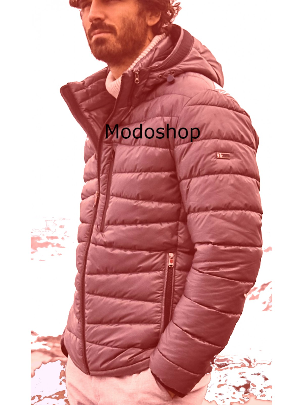 Куртка мужская Cabano New Canadian 8130 32027