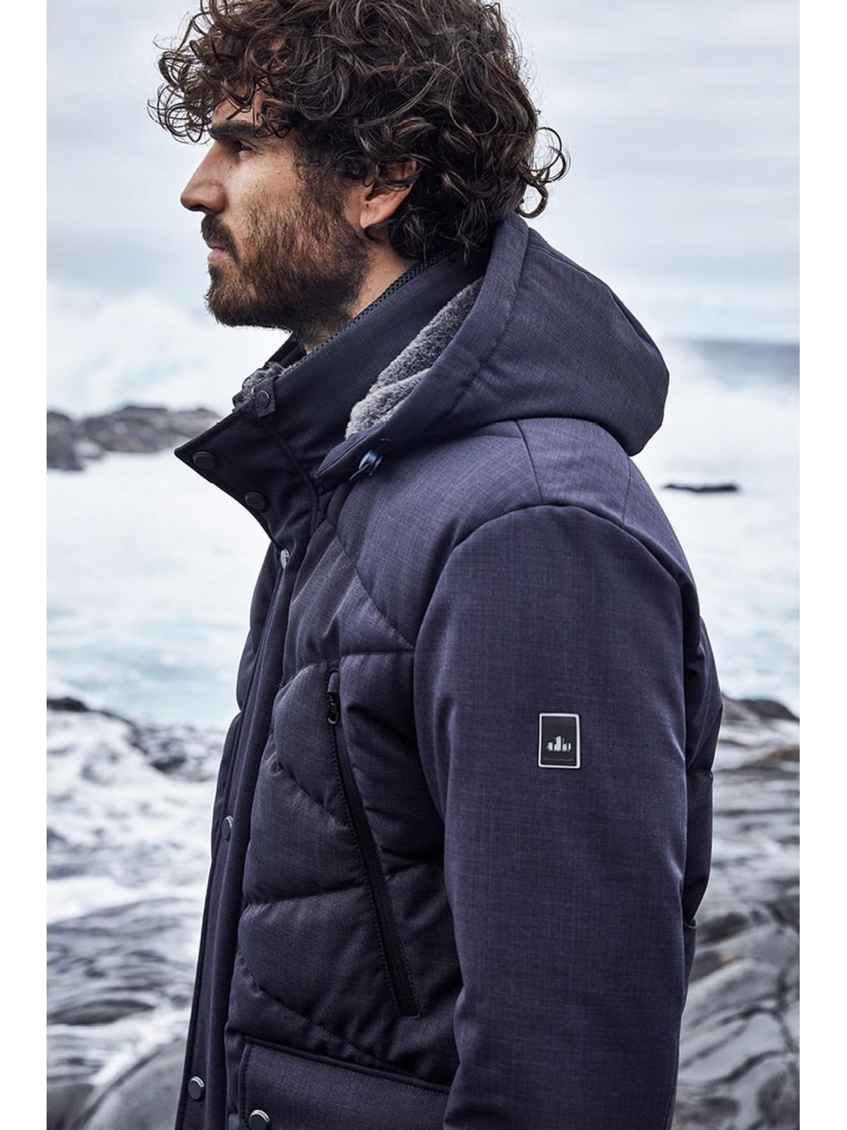Куртка мужская Cabano New Canadian 8131 32028 100