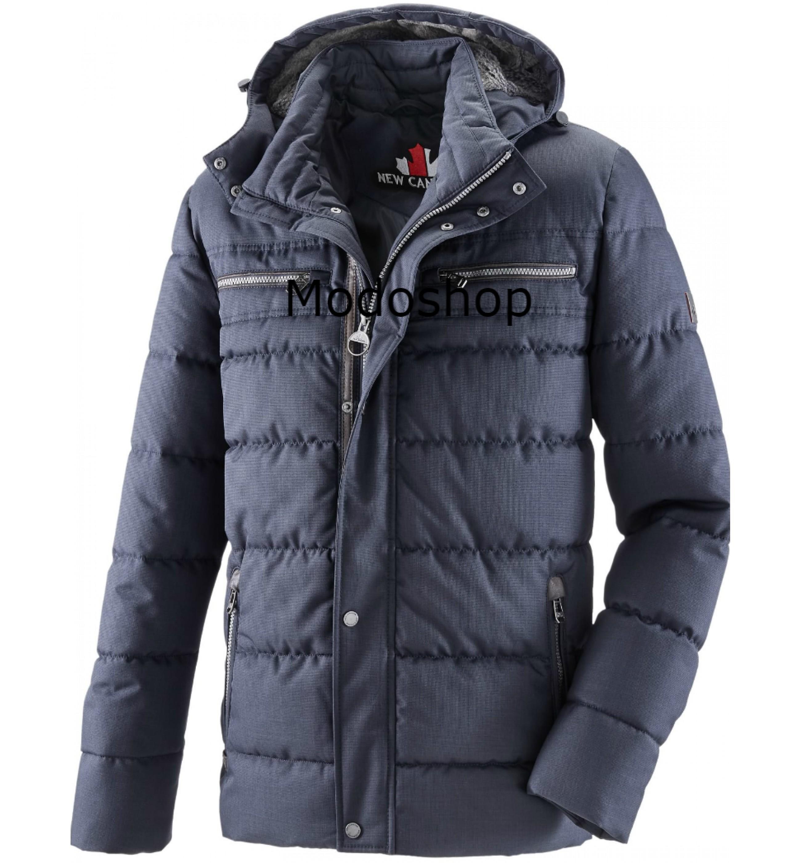 Куртка мужская Cabano New Canadian 8131 32029