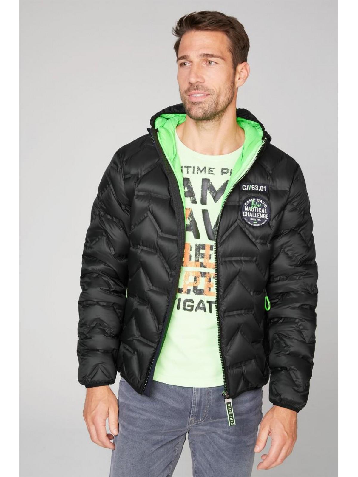 Куртка мужская Camp David 2055 2285