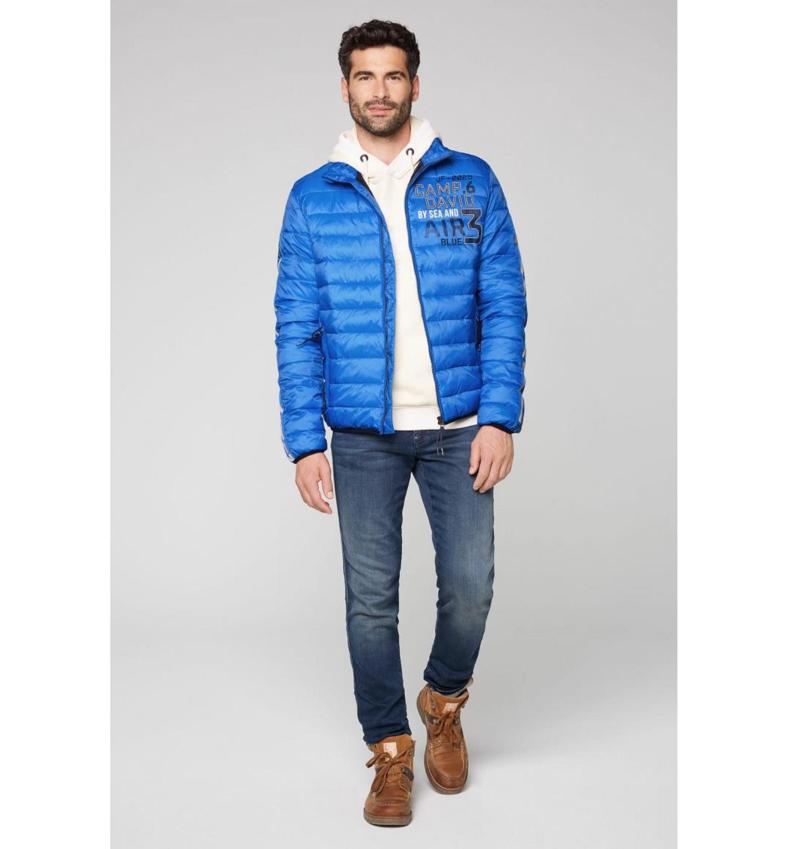 Куртка мужская Camp David CB2155-2237-63 Ожидается!