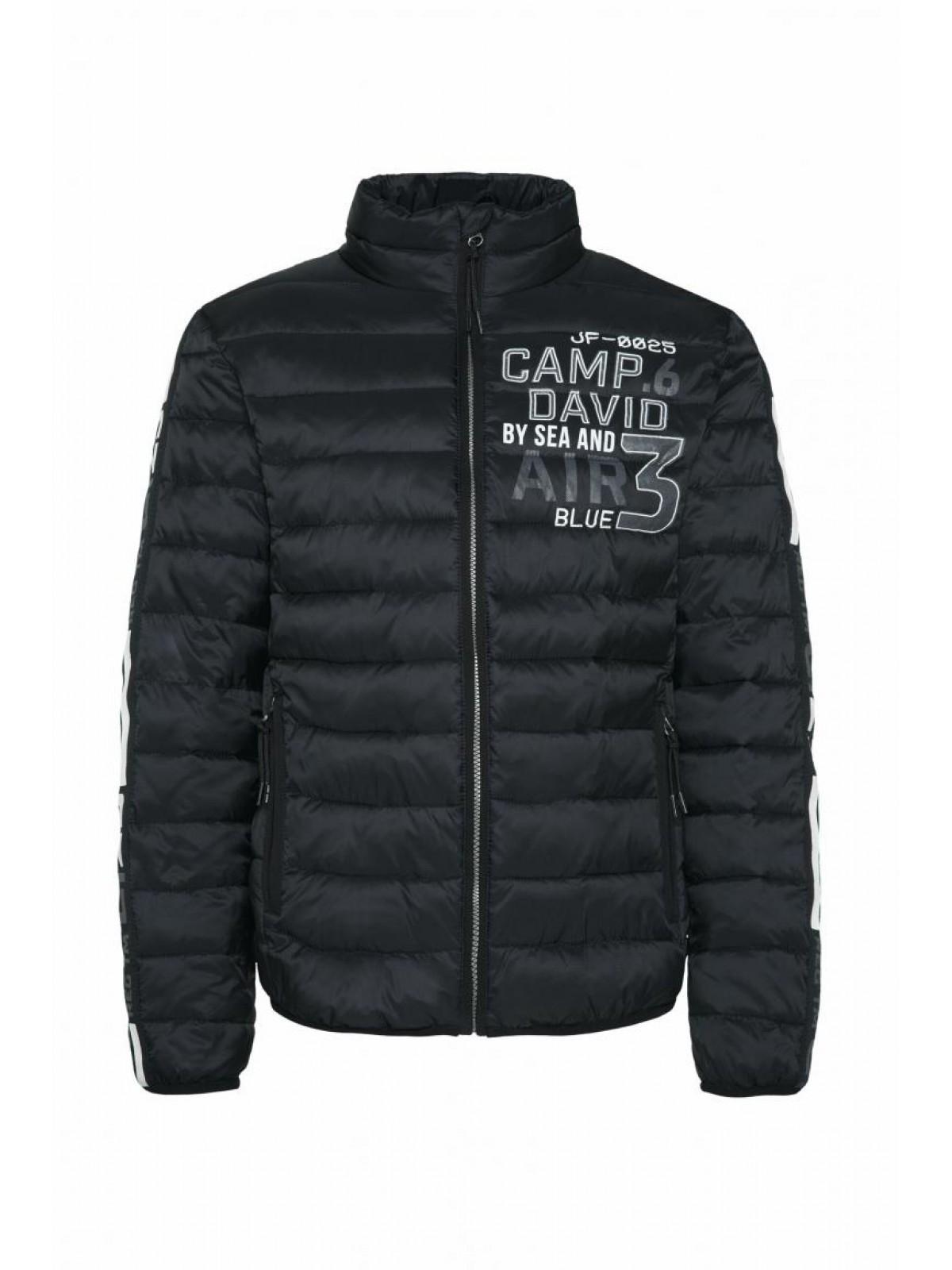 Куртка мужская Camp David CB2155-2237-64 Ожидается!