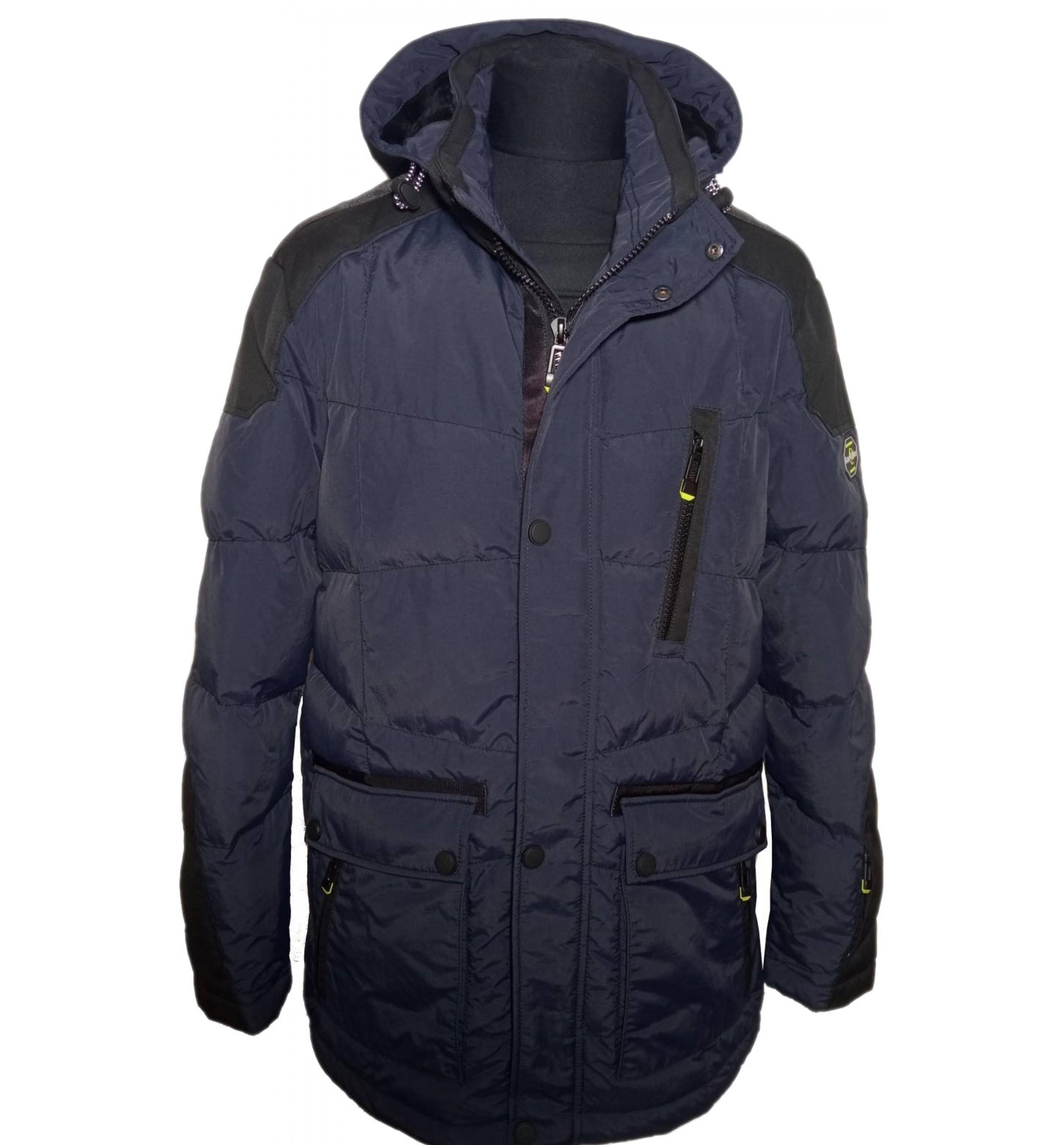 Куртка мужская Gate One 3393 40