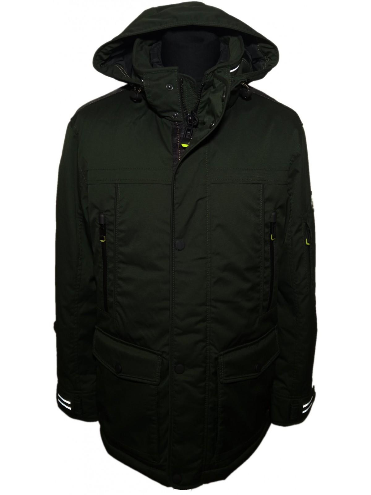 Куртка мужская Gate One 3427 30