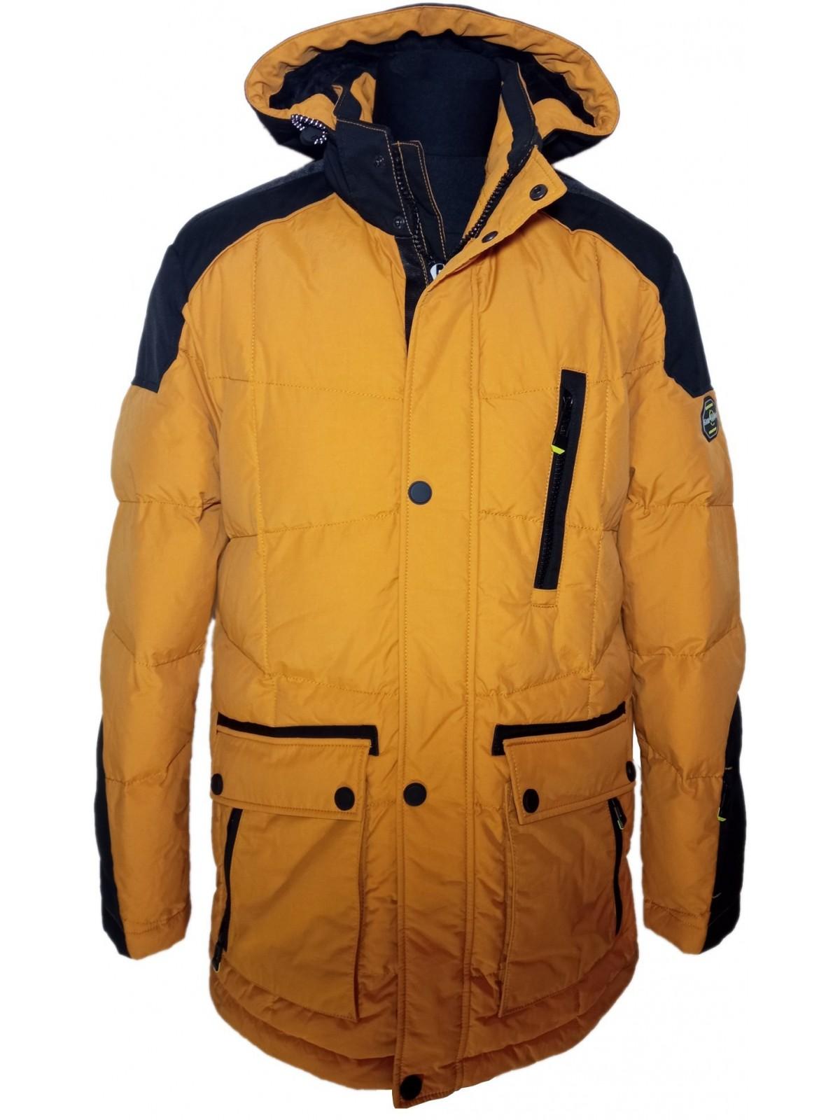 Куртка мужская Gate One 7154 3393 55