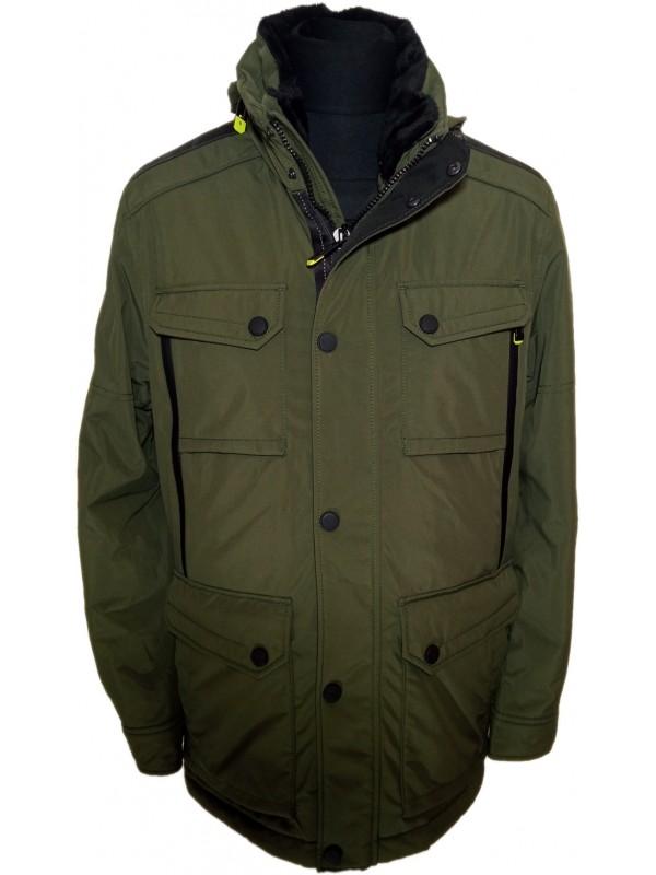 Куртка мужская Gate One 7158 3423 30