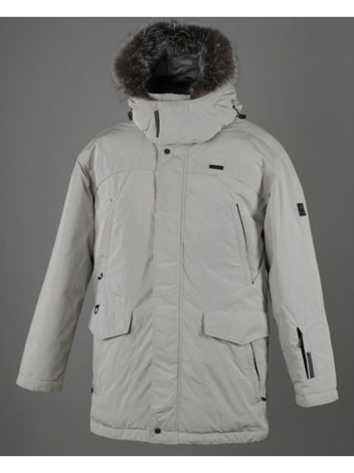 Куртка мужская Laplanger аляска