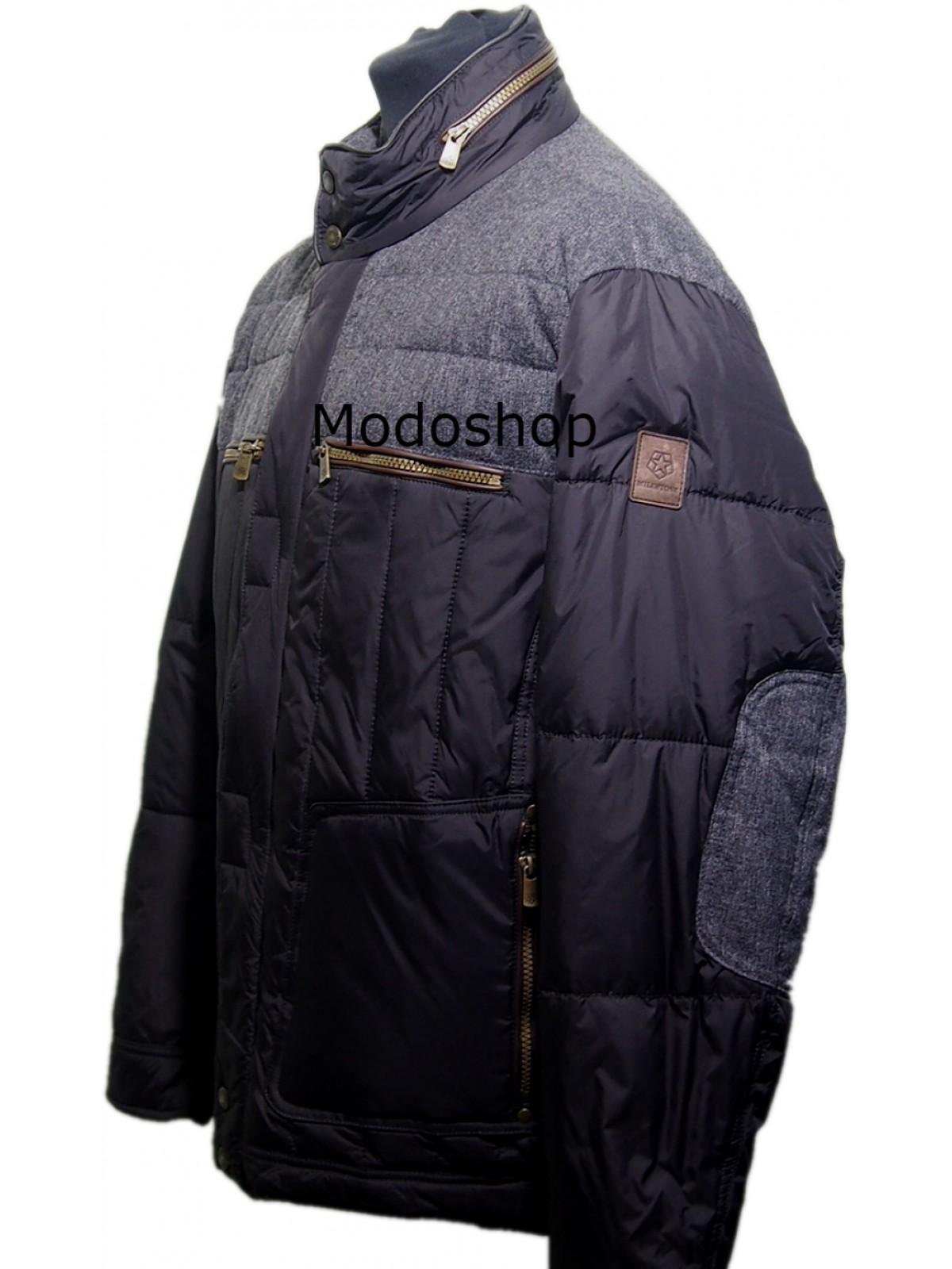 Куртка мужская Milestone 530495 100601