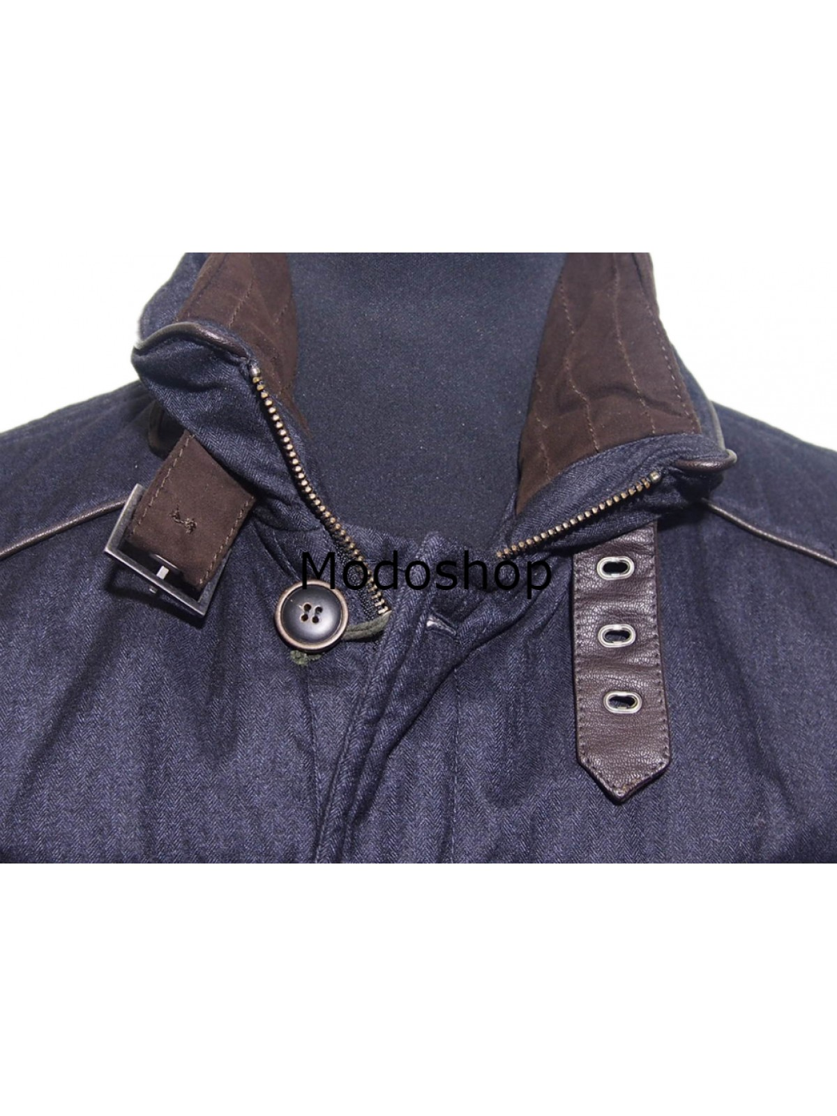 Куртка мужская Milestone 630329 10355