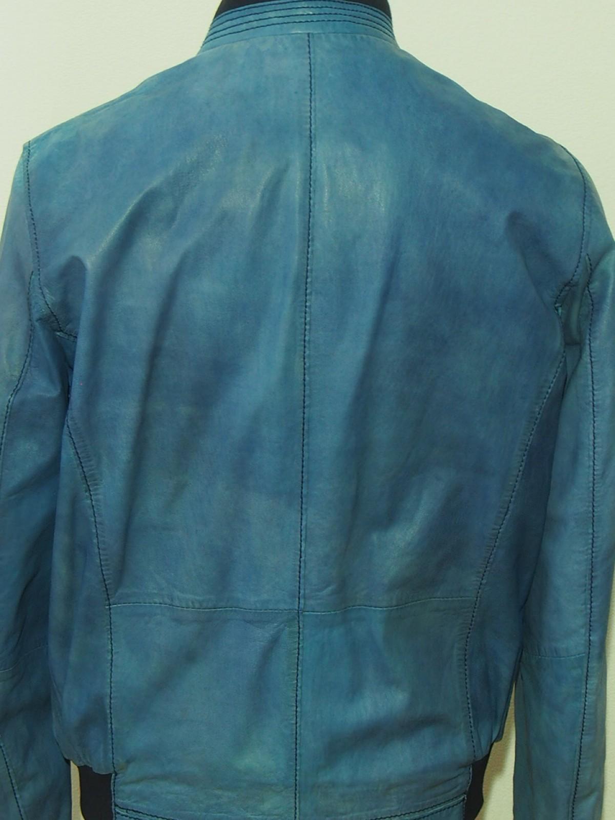 Куртка мужская Milestone 711005 20135