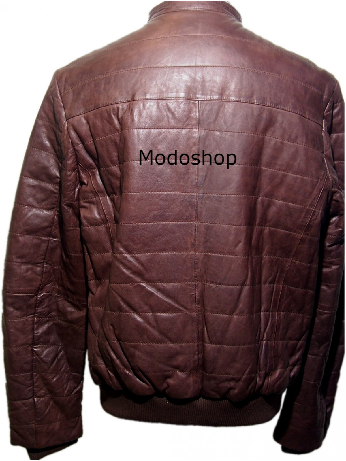 Куртка мужская Milestone 731015 20185