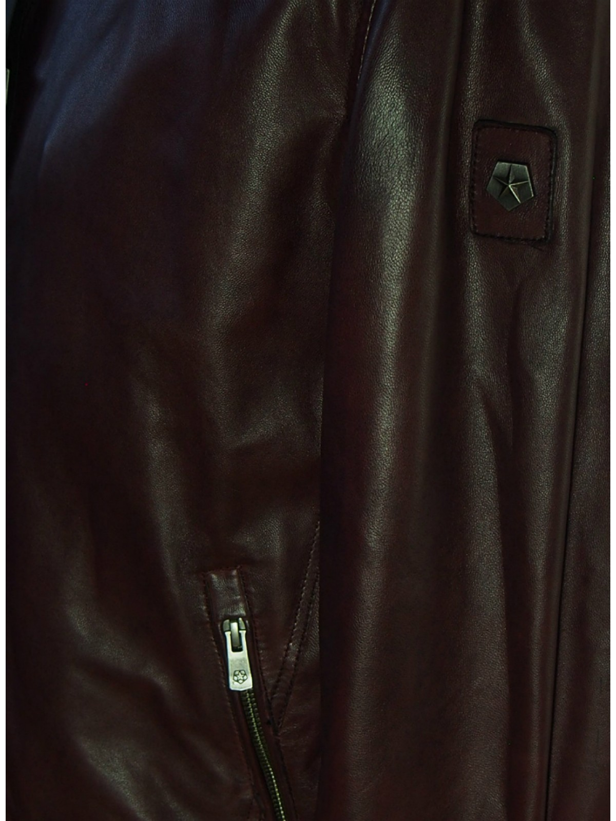 Куртка мужская Milestone 811042 20080