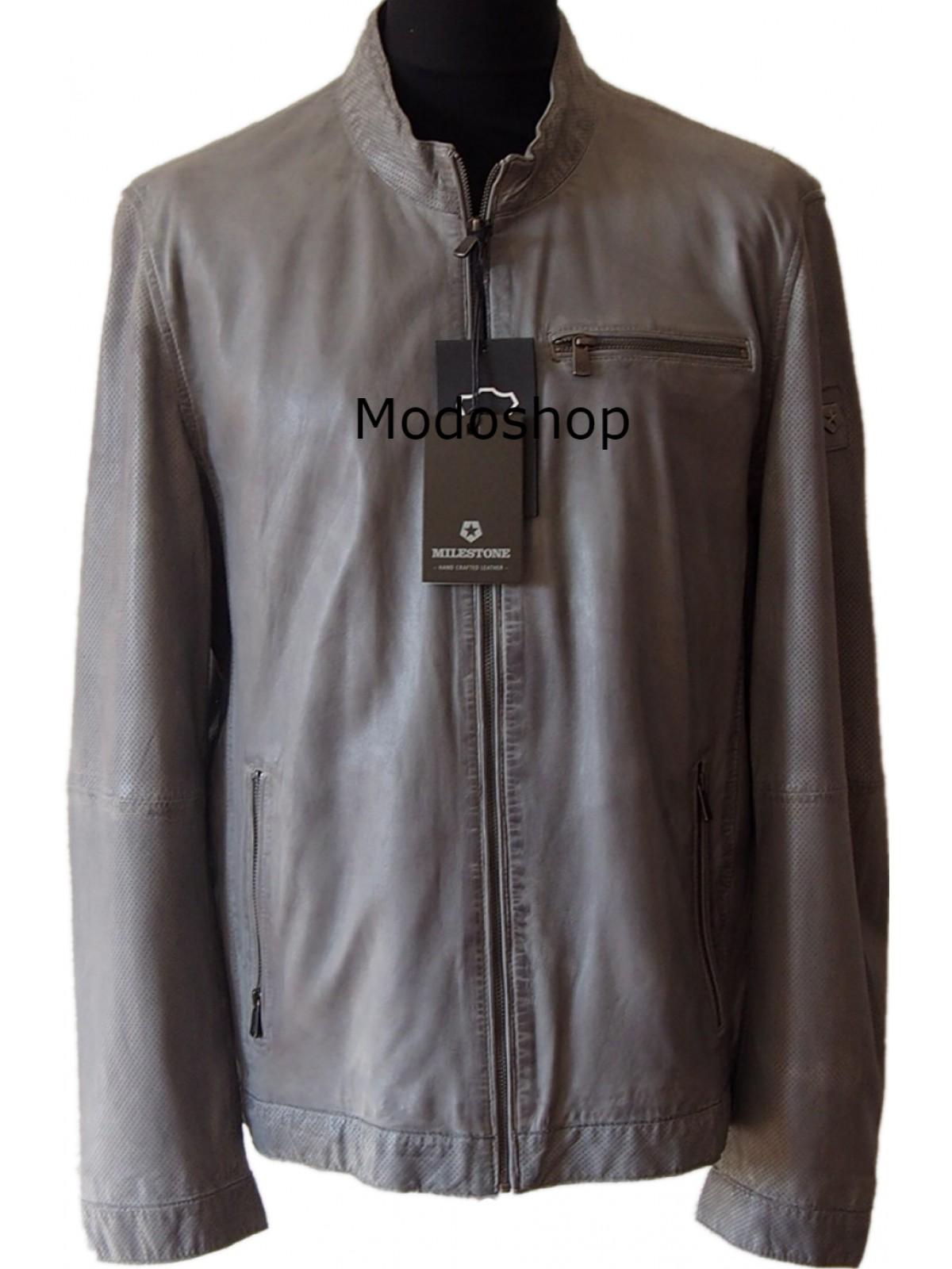 Куртка мужская Milestone 911004 20025