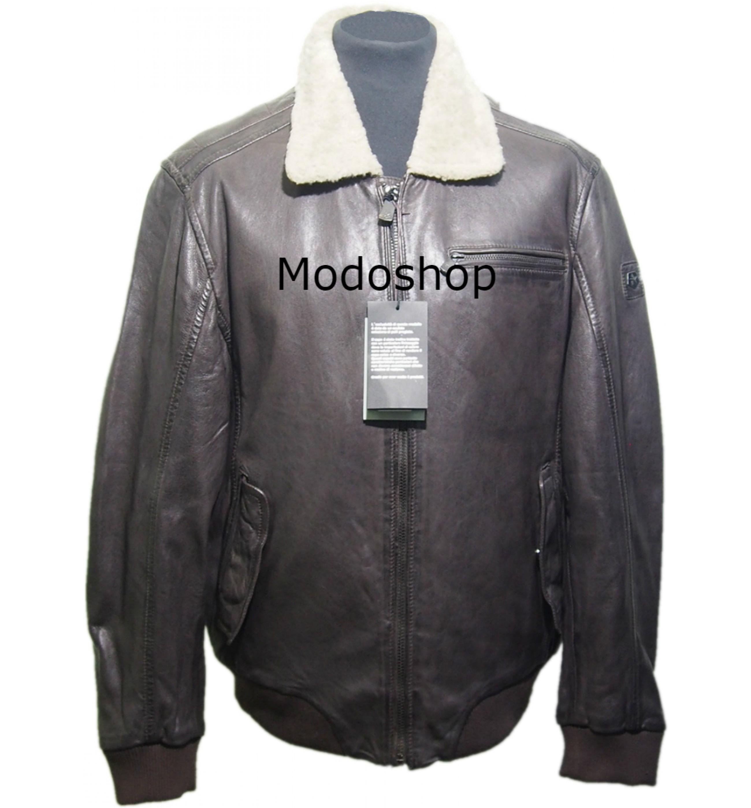 Куртка мужская Milestone Centaro 831089
