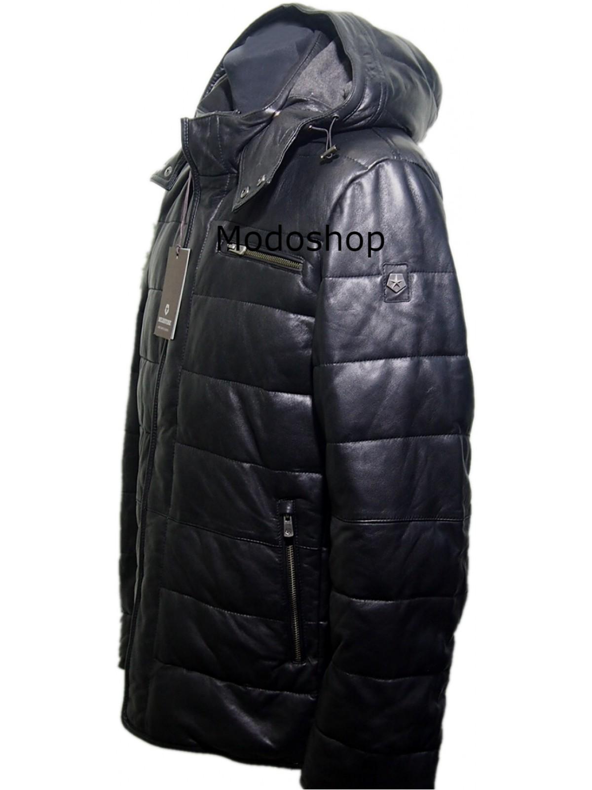 Куртка мужская Milestone Dalmaso 731007