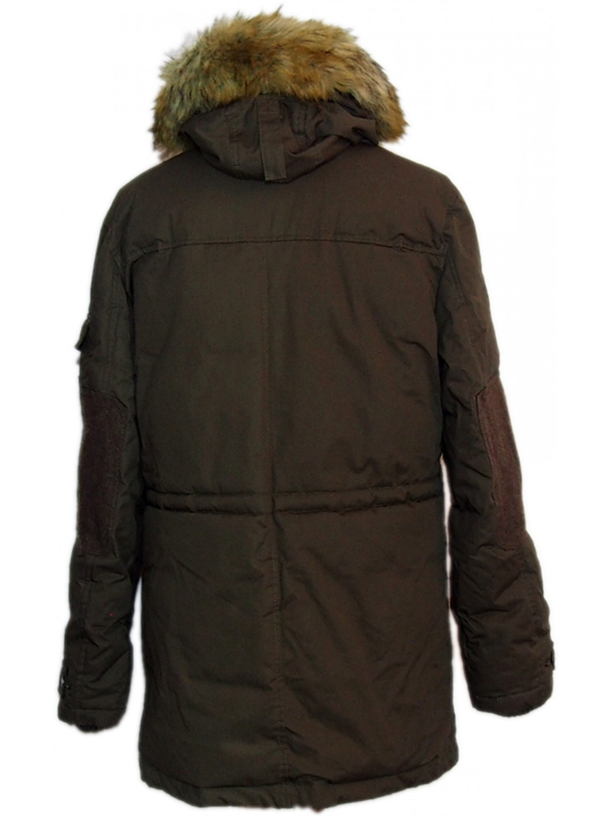 Куртка мужская Nagano 78951