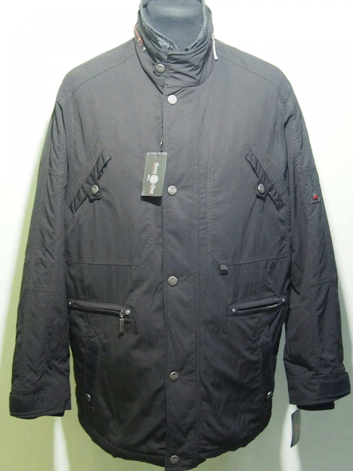 Куртка мужская Gate One 318 671
