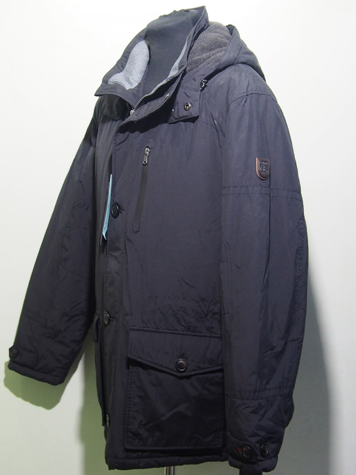 Куртка мужская North Mile 74183 3042