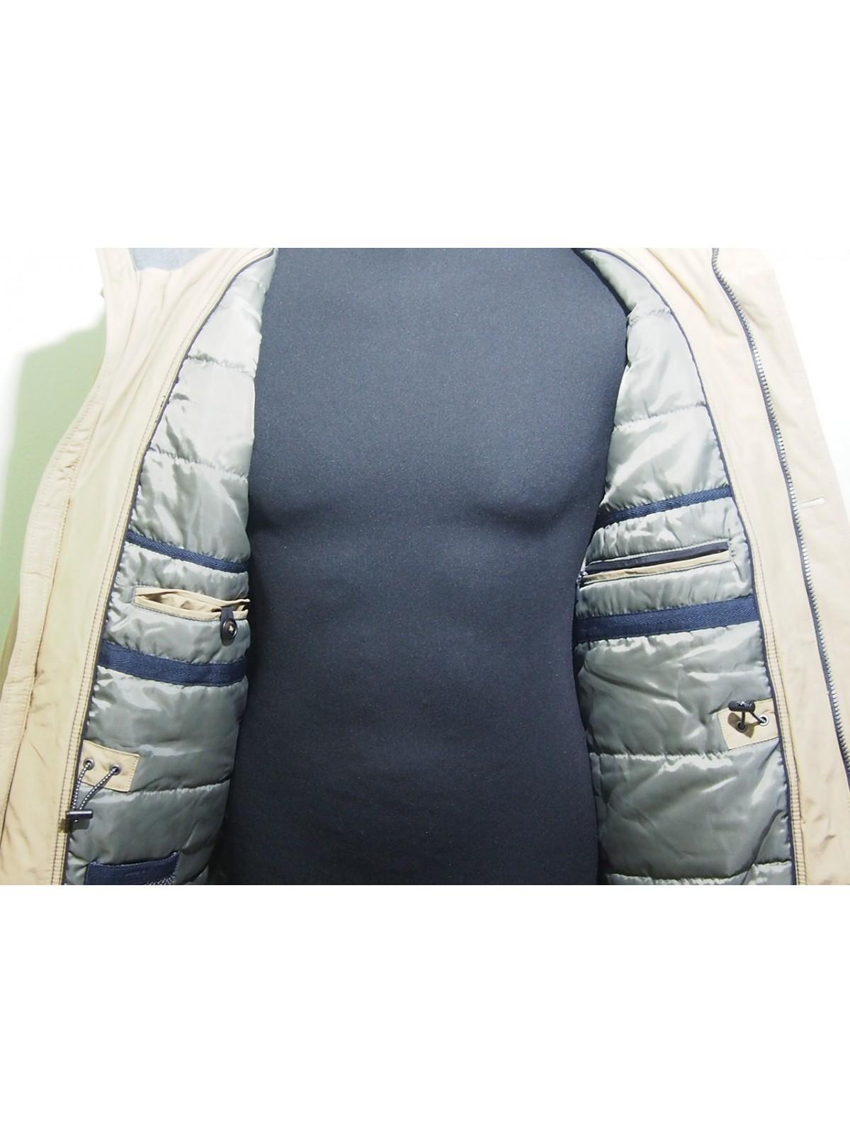 Куртка мужская North Mile 74183 3042 205