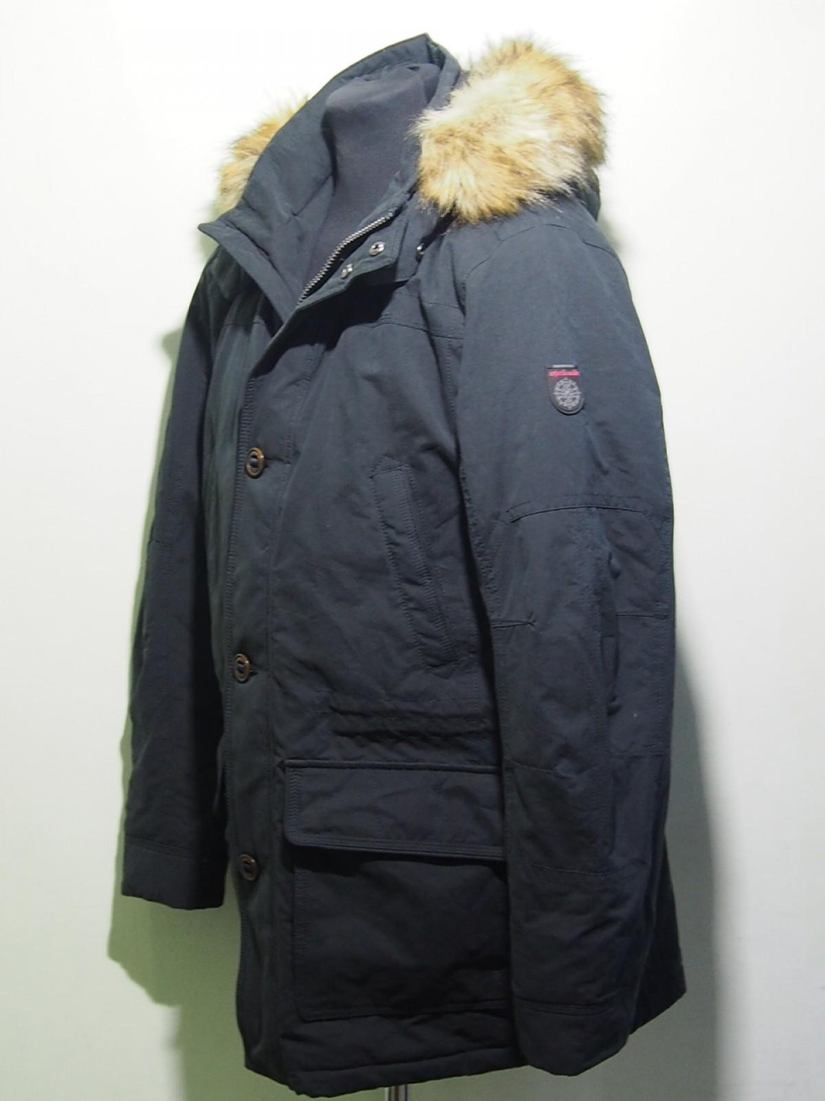 Куртка мужская North Mile 74186 4182