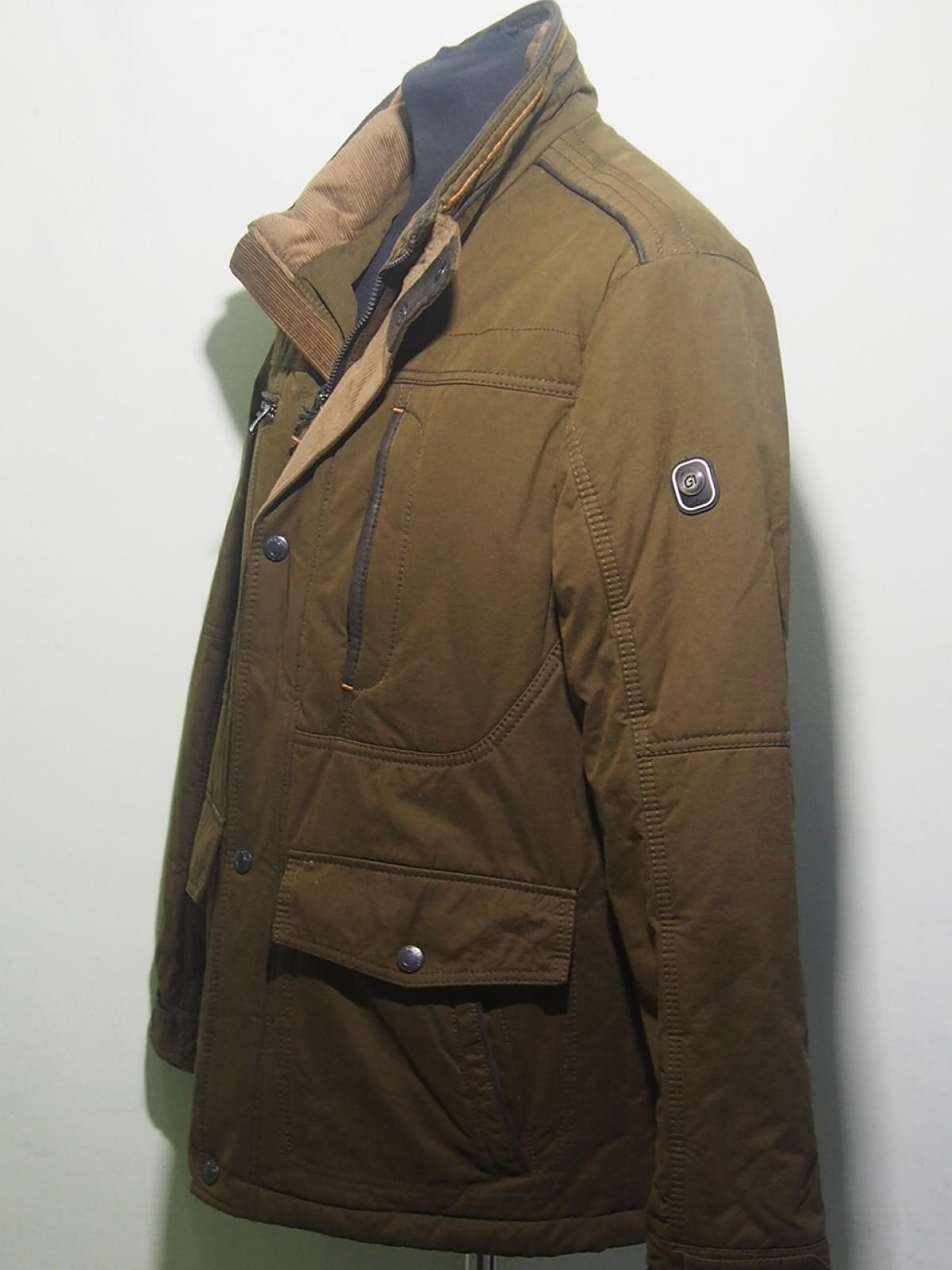 Куртка мужская Gate One 3180 488 24