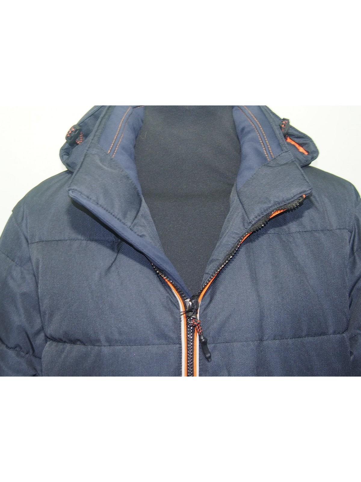 Куртка мужская Gate One 3166 3111