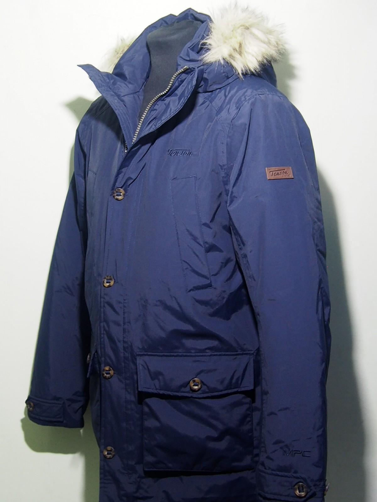 Куртка мужская Tenson Woody